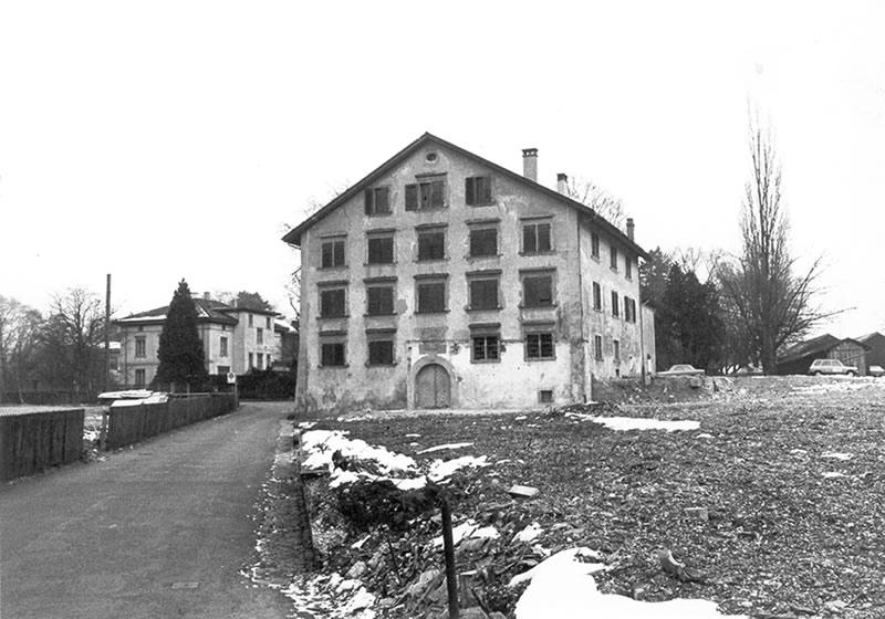 1980 Ahnenhaus-Obermuehle