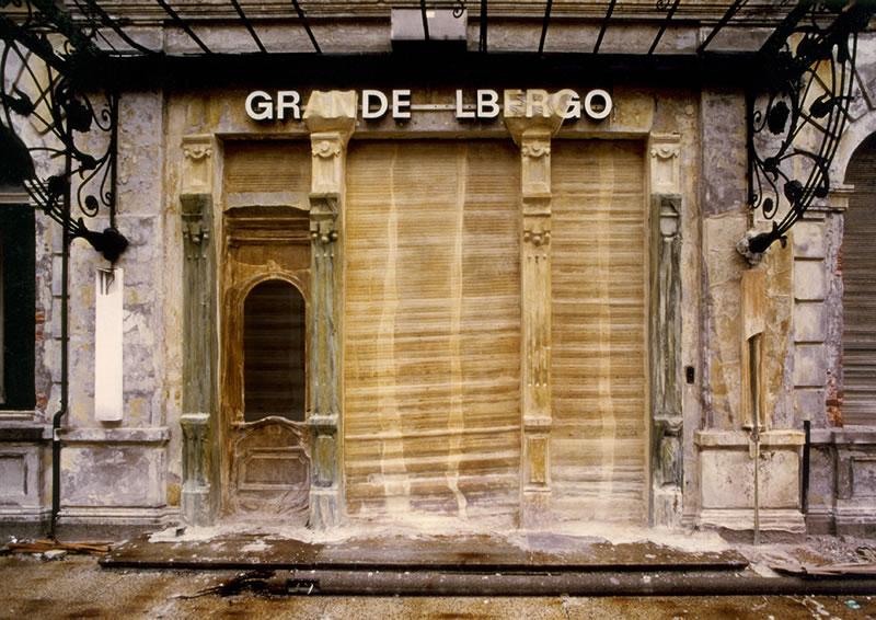 1987 Grande Albergo Brissago